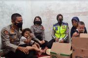 Keluarga Rion Yogatama, Penumpang Sriwijaya Air SJ-182 Berharap Segera Ditemukan