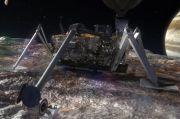 Hancur, Pesawat Luar Angkasa Hanya Bisa Bertahan Dua Jam di Planet Venus
