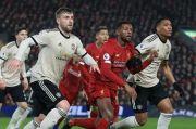Undian Babak IV Piala FA 2020/2021: Peter Couch Pertemukan Man United vs Liverpool