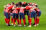 Jelang Atletico Madrid vs Sevilla: Misi Jauhi Los Blancos!