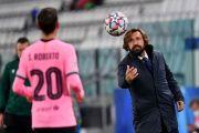 Lupakan Dulu Inter, Juventus Ingin Singkirkan Genoa di Coppa Italia