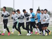 Spanyol Tak Izinkan Uji Coba, Timnas U-19 Dipulangkan Besok