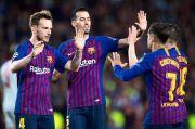 Tak Kalah 8 Laga, Penggawa Barcelona Tak Ragu Mengklaim Klub Lebih Percaya diri
