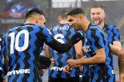 Preview Fiorentina vs Inter Milan Usung Dendam Kesumat
