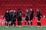 Preview Real Sociedad vs Barcelona Menuju Gelar Pertama