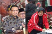 Blusukan, Cara Risma Pinjam Tangan Anies untuk Dongkrak Popularitas