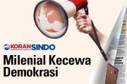 Sekali Lagi Demokrasi Dinilai Mundur, LP3ES: Indonesia Balik Kananke Tirani