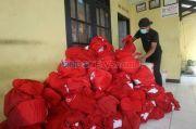 KPK Sita Dokumen Bansos dari PT Junatama Foodia dan PT Mesail Cahaya Berkat
