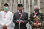 KAMI Kirim Doa untuk Korban Sriwijaya SJ-182 dan Longsor di Cihanjuang