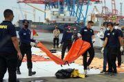 Bagian Tubuh Korban Pesawat Sriwijaya Air Kembali Ditemukan
