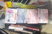 Penyelam TNI AL Temukan Dokumen dan Uang, Diduga Milik Korban Sriwijaya Air