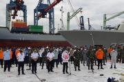 Menhub: Instruksi Presiden Percepat Pencarian Korban Sriwijaya Air