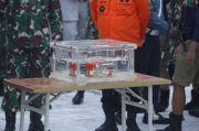 Penampakan Black Box Sriwijaya Air SJ-182 yang Jatuh di Kepulauan Seribu