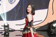 Lulus dari JKT48, Amel Minta Dukungan Penggemar