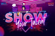 Raih Total Hadiah Rp35 Juta, Tunjukkan Bakatmu di Home of Talent