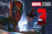 Gabung MCU, Film Deadpool 3 Bakal Penuh Konten Dewasa