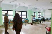 Kasus Covid-19 Naik, Pemkot Bekasi Tambah Ruang Isolasi Pasien di Stadion Patriot