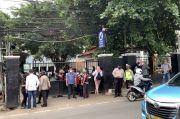 Ada Sidang Putusan Praperadilan Habib Rizieq, Polisi Perketat Pengamanan PN Jaksel