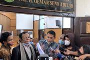 Bila Putusan Praperadilan Ditolak, Ini Langkah Hukum Tim Pengacara Habib Rizieq Shihab
