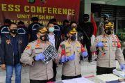 Terekam CCTV, Polisi Ringkus Spesialis Curanmor di Pademangan
