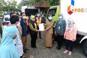 14.060 Dosis Vaksin COVID-19 Sinovac Tiba di Kota Bekasi