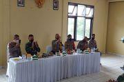 Kapolsek Cimanggis Banggakan Kampung Tangguh di Hadapan Wakapolda Metro Jaya