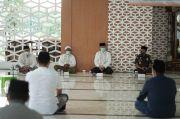 Luncurkan Rumah Hafidz Adhyaksa, Kajati Banten Ingin Tumbuhkan Integritas