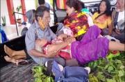 Angkut 29 Orang, Mobil Pikap Terjun ke Jurang di Kabupaten Buton Tengah