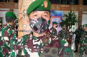 1 Prajurit Yonif 756/WMS Hilang Terjatuh di Tsinga Papua