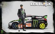 Berakhir Bahagia, Ken Block Akhirnya Resmi Berpisah dengan Ford