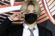 Penampilan Baru Jungkook BTS dengan Rambut Pirang Bikin ARMY Tergila-gila