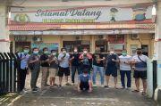 Lakukan Pencabulan, Pendeta di Batam Ditangkap Satreskrim Polresta Barelang di Medan