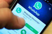 Paksa Pengguna Setujui Aturan Privasi Baru, WhatsApp Lolos Jerat Hukum RI