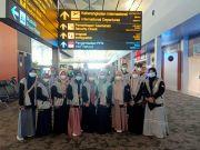 Ikuti Jejak UAS, 15 Alumni MAN 3 Makassar Kompak Kuliah di Al Azhar Kairo