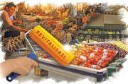 7 Pasar Rakyat Rampung, Ekonomi Daerah Bakal Melambung