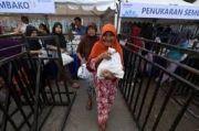 BLT Emak-emak Telah Disalurkan, Kini Giliran Bantuan Sembako