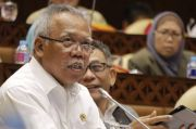 Lelang Proyek Infrastruktur Dikebut, Menteri Basuki: Jangan Ceroboh!