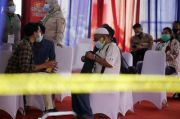 Temui Keluarga Korban, Sriwijaya Air Siap Penuhi Hak Mereka