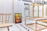 Ikon Unik dalam Desain Furnitur IKEA