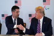 Trump Mulai Ditinggalkan Para Menterinya, yang Terbaru Chad Wolf