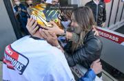 Juara Dunia MotoGP, Mir Ternyata Tak Pernah Didukung Sang Ibu