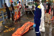 Pamit Buang Air Kecil ke Sungai, Pemuda Tampan Ditemukan Mengambang