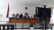 2 Anak di Bandung Tega Gugat Ayah Kandung Berusia 85 Tahun Rp3 Miliar