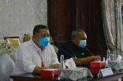 Gelombang Pertama Surabaya Dapat 33.420 Vaksin COVID-19, Ini Targetnya