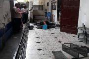 Terduga Pelaku Pembakaran di Ponpes Al-Furqon Lamongan Ternyata Alumni Santri