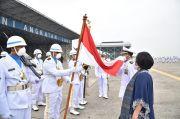 Haru dan Bangga, Penghormatan Melepas Para Penerbang Angkatan Laut ke Medan Juang Baru