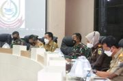 Pj Wali Kota Undang Pelaku Usaha saat Rakor Bahas Pembatasan Aktivitas