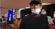 Ayah Kandung Rion Yogatama, Korban SJ-182 Jalani Pemeriksaan Sampel DNA