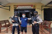 Buron Usai Membunuh Mertua, Pria Asal Musi Rawas Ini Ditangkap di Riau