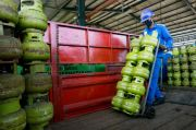 Pertamina Jateng DIY Tetap Amankan Stok BBM LPG dan Perketat Protokol Covid-19